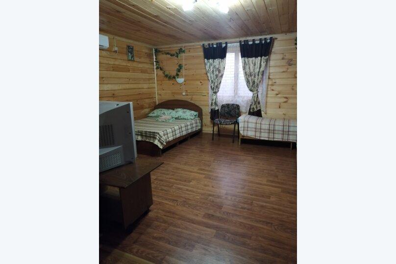 Летние домики у Азовского моря, Кубанская улица, 34 на 2 номера - Фотография 26