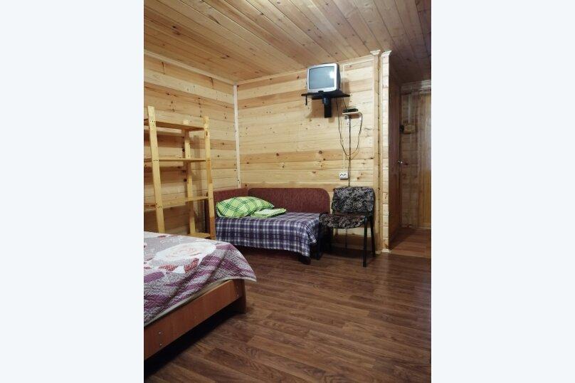"""Гостевой дом """"Домики у моря"""", Зеленая , 5 на 2 комнаты - Фотография 16"""