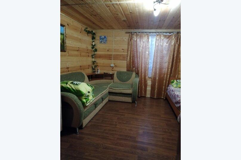 """Гостевой дом """"Домики у моря"""", Зеленая , 5 на 2 комнаты - Фотография 18"""