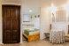 Таунхаус студио (одна двуспальная кровать), Биричева, 11, Петрозаводск - Фотография 3