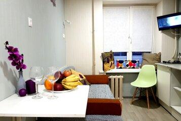 1-комн. квартира, 13 кв.м. на 1 человек, Метро Октябрьское поле,улица Маршала Вершинина, 3, Москва - Фотография 1
