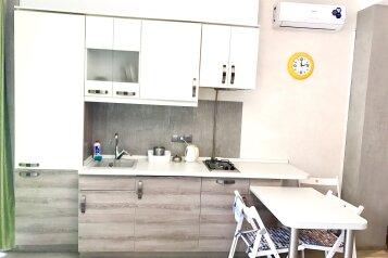 1-комн. квартира, 30 кв.м. на 2 человека, улица 9 Мая, 7Б, Гурзуф - Фотография 3