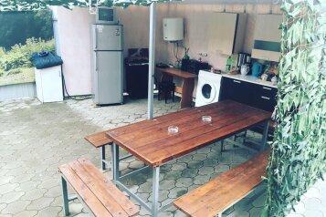 Дом, 70 кв.м. на 10 человек, 3 спальни, Объездная улица, 4, Голубицкая - Фотография 2