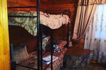 Дом, 70 кв.м. на 10 человек, 3 спальни, Объездная улица, 4, Голубицкая - Фотография 4