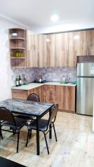 2-комн. квартира, 45 кв.м. на 4 человека, улица Виктора Долидзе, 24, Тбилиси - Фотография 4