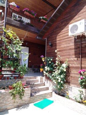 Гостевой дом на Летней, Летняя улица, 42/1 на 4 номера - Фотография 1