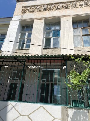 2-комн. квартира, 48 кв.м. на 4 человека, улица Ленина, 48, Алупка - Фотография 1