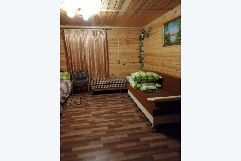 """Гостевой дом """"Домики у моря"""", Зеленая , 5 на 2 комнаты - Фотография 4"""