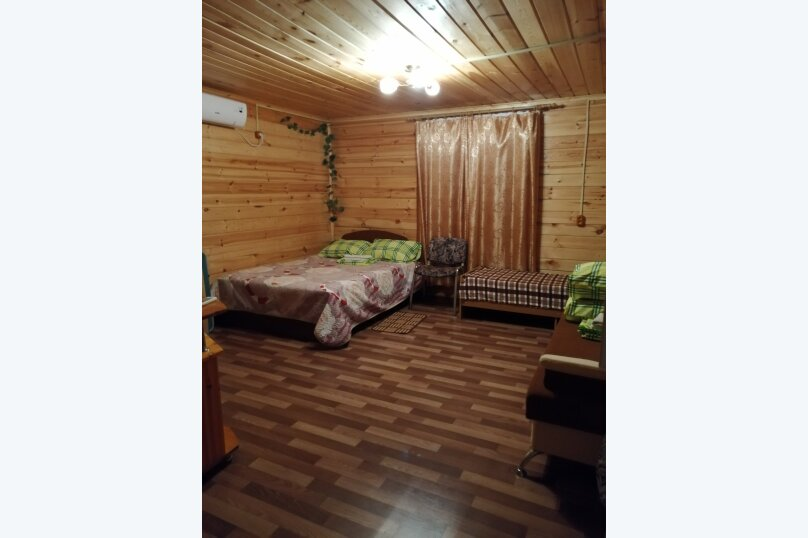 """Гостевой дом """"Домики у моря"""", Зеленая , 5 на 2 комнаты - Фотография 11"""