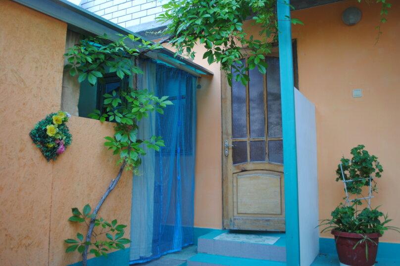 Отдельная комната, улица Спендиарова, 48, Судак - Фотография 1
