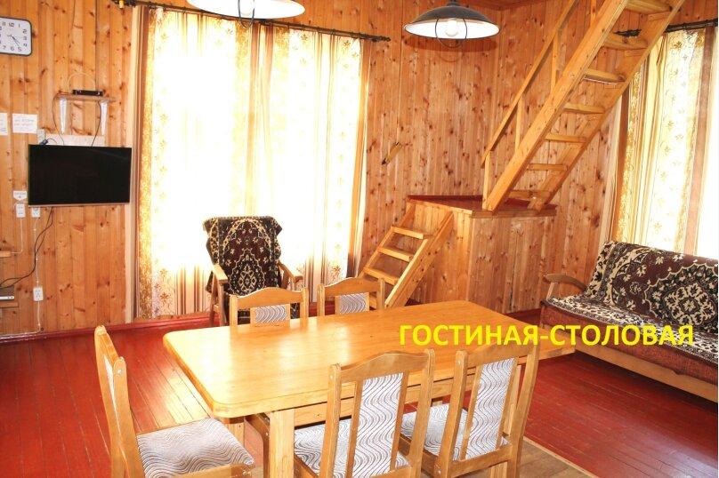 Дом, 80 кв.м. на 8 человек, 3 спальни, деревня Тарасово, 6, Осташков - Фотография 22