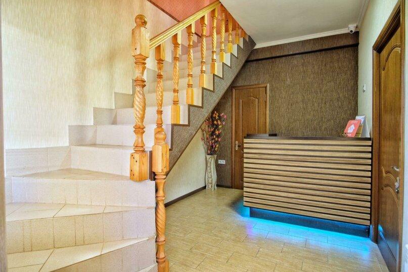"""Гостевой дом """"Амбассадор"""", улица Кудряшова, 22 на 18 комнат - Фотография 29"""