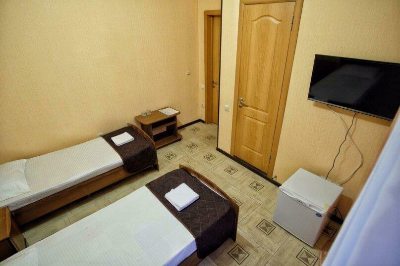 """Гостевой дом """"Амбассадор"""", улица Кудряшова, 22 на 18 комнат - Фотография 67"""