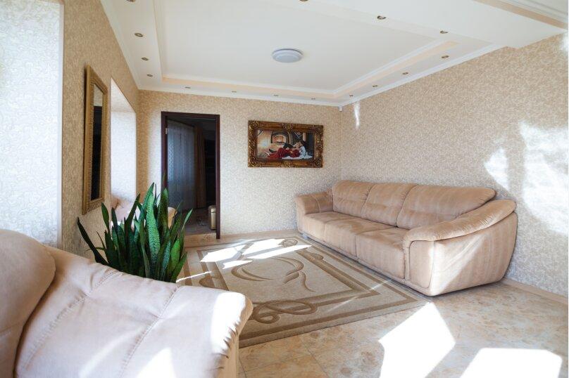 3-комн. квартира, 80 кв.м. на 4 человека, улица Космонавтов, 10, Форос - Фотография 7