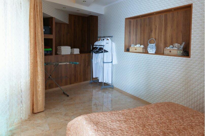 3-комн. квартира, 80 кв.м. на 4 человека, улица Космонавтов, 10, Форос - Фотография 8