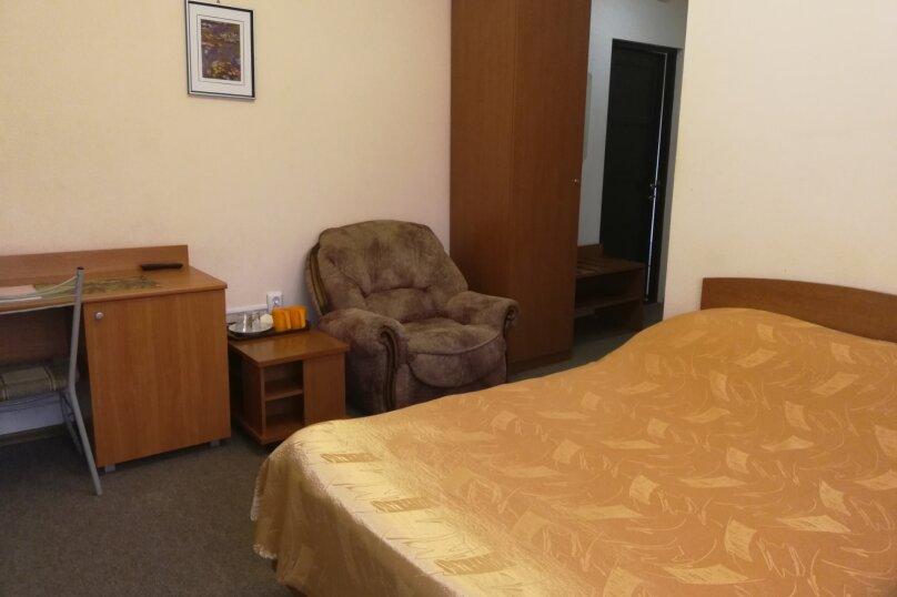 """Отель """"Круиз"""", Фонтанная улица, 1А/1 на 53 номера - Фотография 37"""