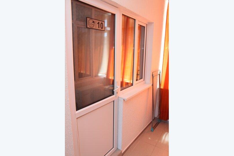 """Отель """"Saluton"""", Черноморская улица, 4Б на 20 номеров - Фотография 111"""