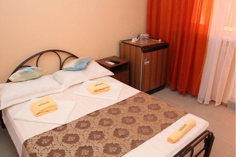 """Отель """"Saluton"""", Черноморская улица, 4Б на 20 номеров - Фотография 117"""