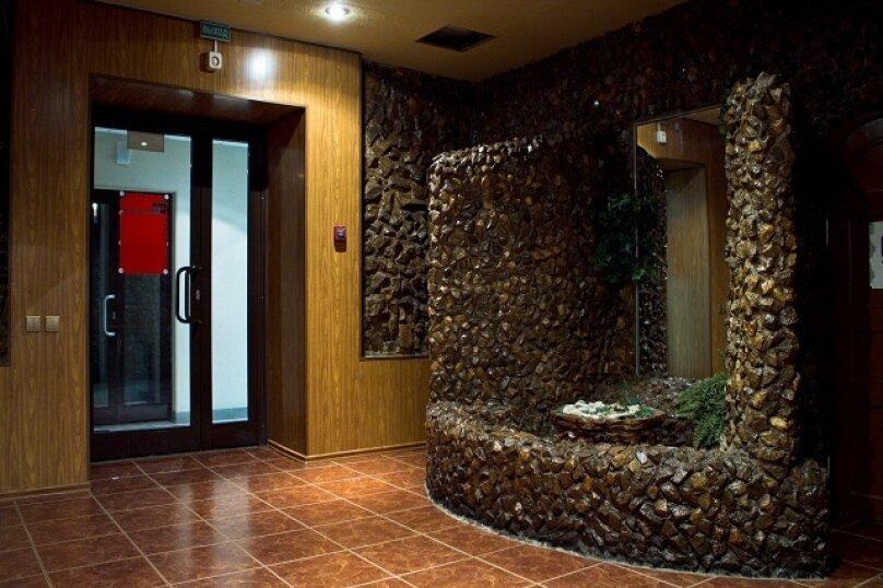 """Отель """"Круиз"""", Фонтанная улица, 1А/1 на 53 номера - Фотография 1"""