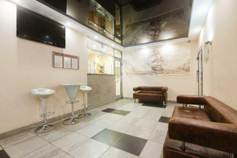 """Отель """"Круиз"""", Фонтанная улица, 1А/1 на 53 номера - Фотография 4"""