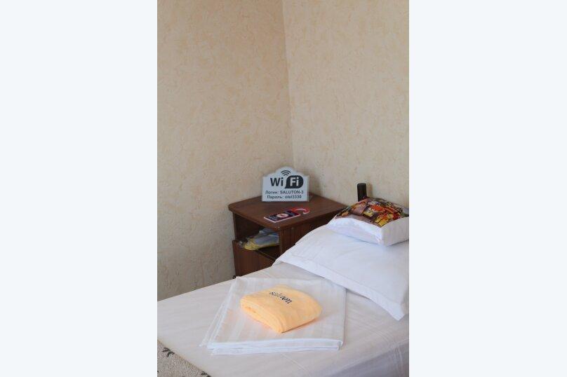 """Отель """"Saluton"""", Черноморская улица, 4Б на 20 номеров - Фотография 108"""