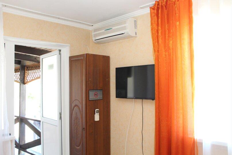 """Отель """"Saluton"""", Черноморская улица, 4Б на 20 номеров - Фотография 109"""