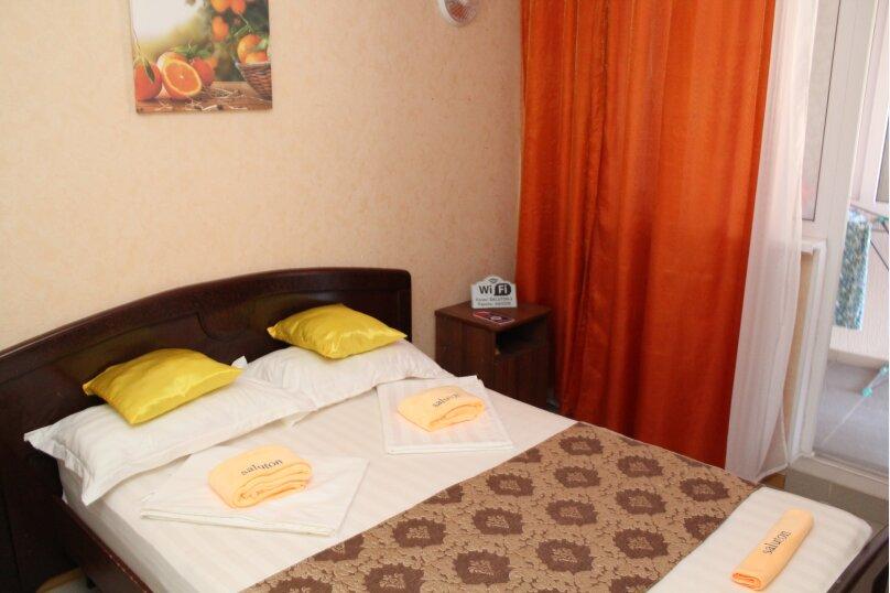 """Отель """"Saluton"""", Черноморская улица, 4Б на 20 номеров - Фотография 99"""