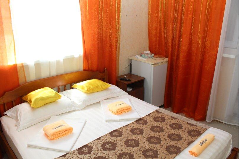 Двухместный комфорт № 18, Черноморская улица, 4Б, Дивноморское - Фотография 1