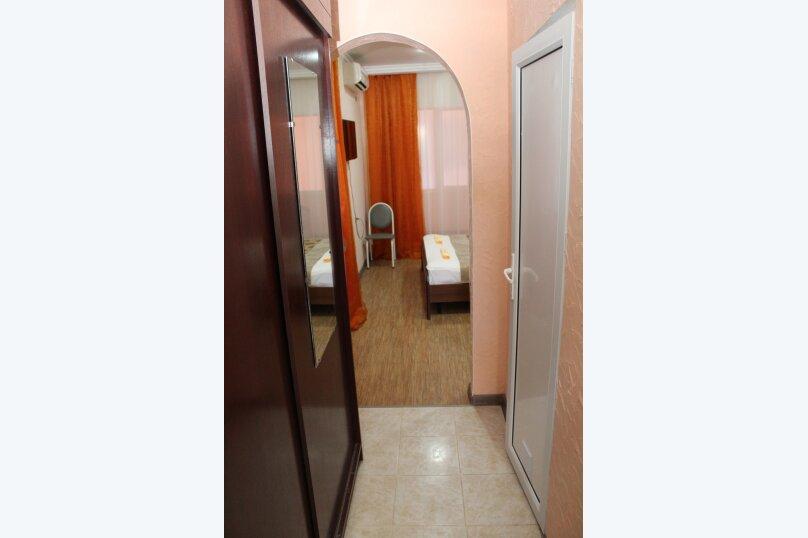 """Отель """"Saluton"""", Черноморская улица, 4Б на 20 номеров - Фотография 58"""