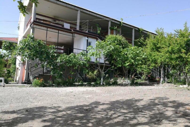 Котедж, 80 кв.м. на 7 человек, 2 спальни, улица Мартынова, 9, Морское - Фотография 26