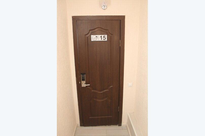 """Отель """"Saluton"""", Черноморская улица, 4Б на 20 номеров - Фотография 138"""