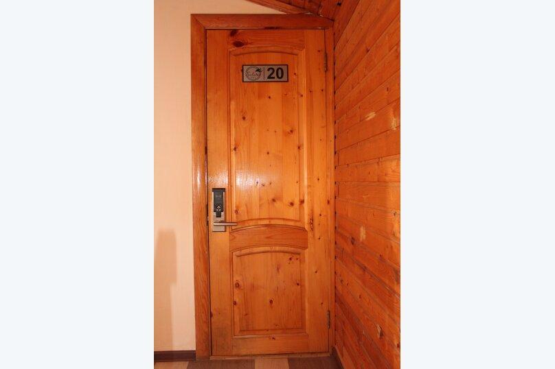 """Отель """"Saluton"""", Черноморская улица, 4Б на 20 номеров - Фотография 9"""