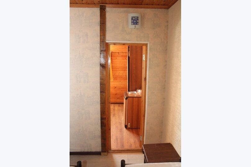 """Отель """"Saluton"""", Черноморская улица, 4Б на 20 номеров - Фотография 13"""