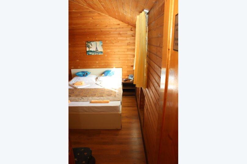 """Отель """"Saluton"""", Черноморская улица, 4Б на 20 номеров - Фотография 14"""