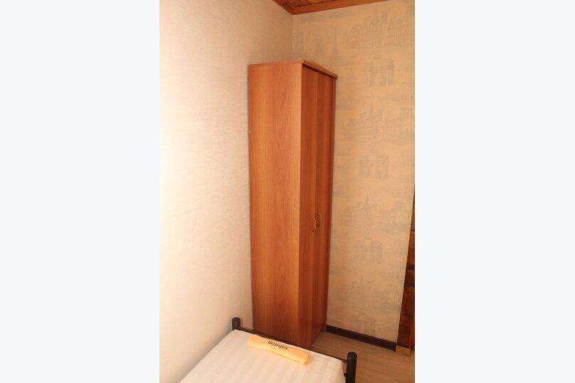 """Отель """"Saluton"""", Черноморская улица, 4Б на 20 номеров - Фотография 22"""