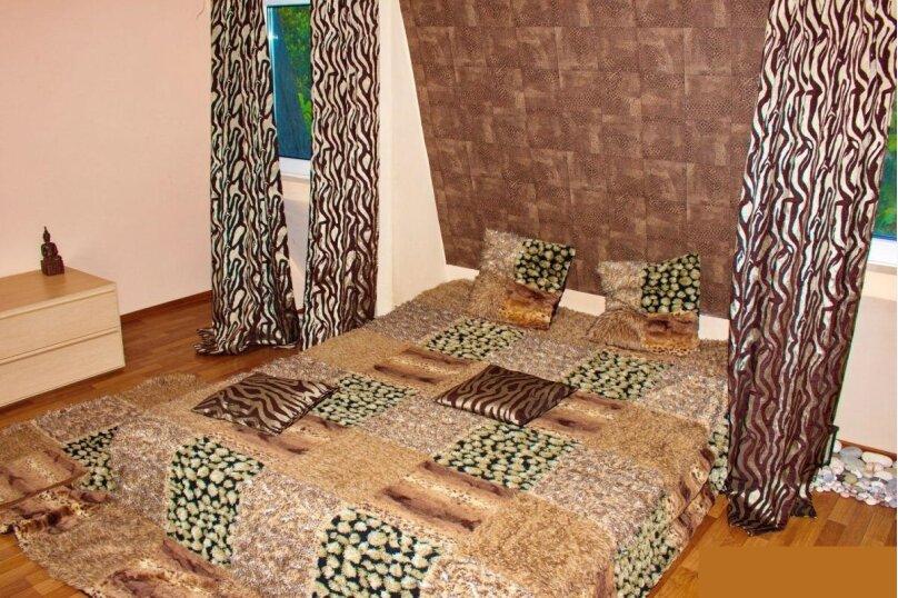 1-комн. квартира, 45 кв.м. на 3 человека, улица Кирова, 92, Ялта - Фотография 17