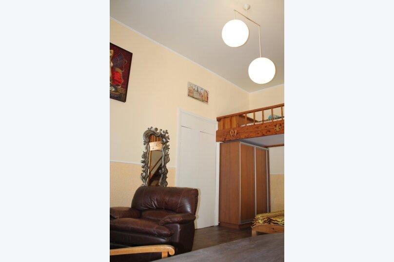 1-комн. квартира, 48 кв.м. на 4 человека, Дувановская улица, 3, Евпатория - Фотография 3