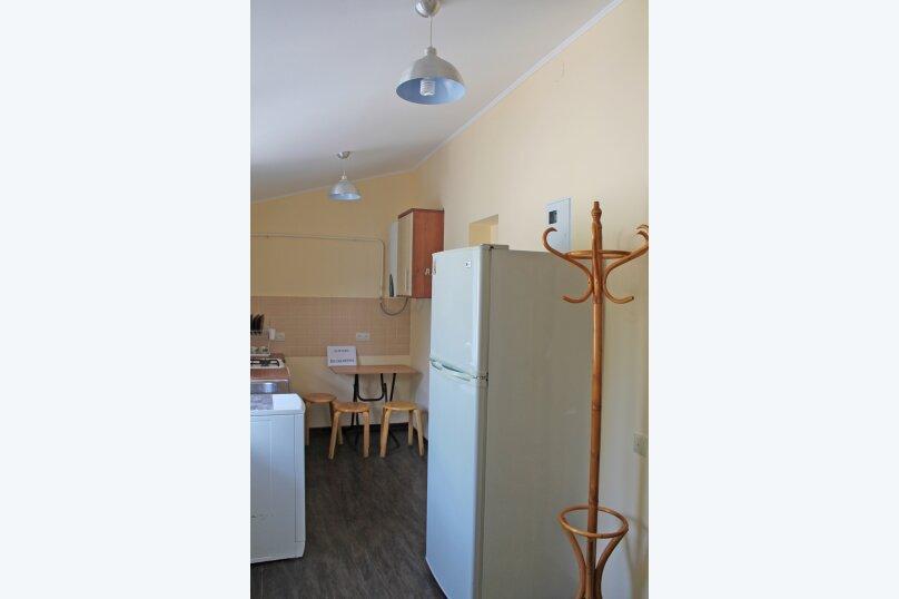 1-комн. квартира, 48 кв.м. на 4 человека, Дувановская улица, 3, Евпатория - Фотография 7