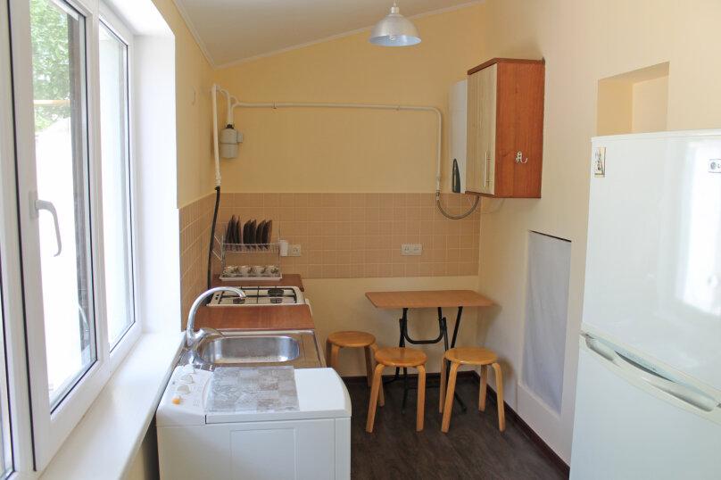 1-комн. квартира, 48 кв.м. на 4 человека, Дувановская улица, 3, Евпатория - Фотография 8