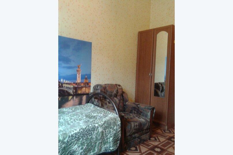 Гостиница 955376, улица Луначарского, 300 на 3 комнаты - Фотография 3