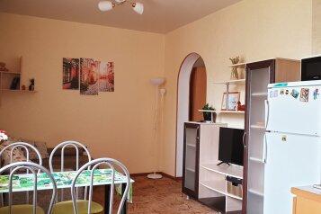 2-комн. квартира, 41 кв.м. на 4 человека, улица Панфилова, 10, Адлер - Фотография 1