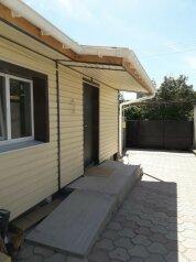 Дом для летнего отдыха для компании 3-8 человек, 72 кв.м. на 8 человек, 2 спальни, улица Павленко, 43А, Черноморское - Фотография 2