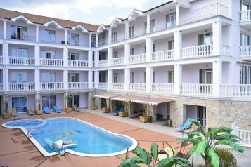 Гостиница, Солнечная , 1А на 24 номера - Фотография 4