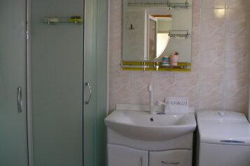2-комн. квартира, 50 кв.м. на 4 человека, Колхозный переулок, 8, Евпатория - Фотография 2