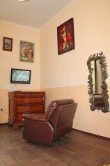 1-комн. квартира, 48 кв.м. на 4 человека, Дувановская улица, 3, Евпатория - Фотография 2