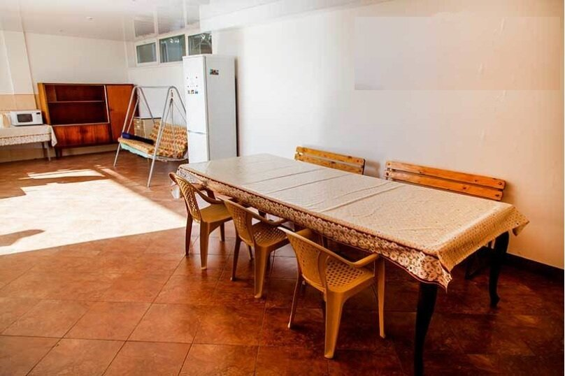 """Гостевой дом """"Дача в Гагре"""", Кабардинская улица, 133 на 4 комнаты - Фотография 6"""