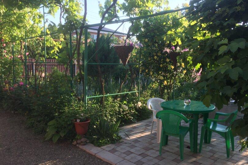 Сдам дом 120м со всеми удобствами (без животных), 120 кв.м. на 6 человек, 2 спальни, Каменный переулок, 28А, Должанская - Фотография 9