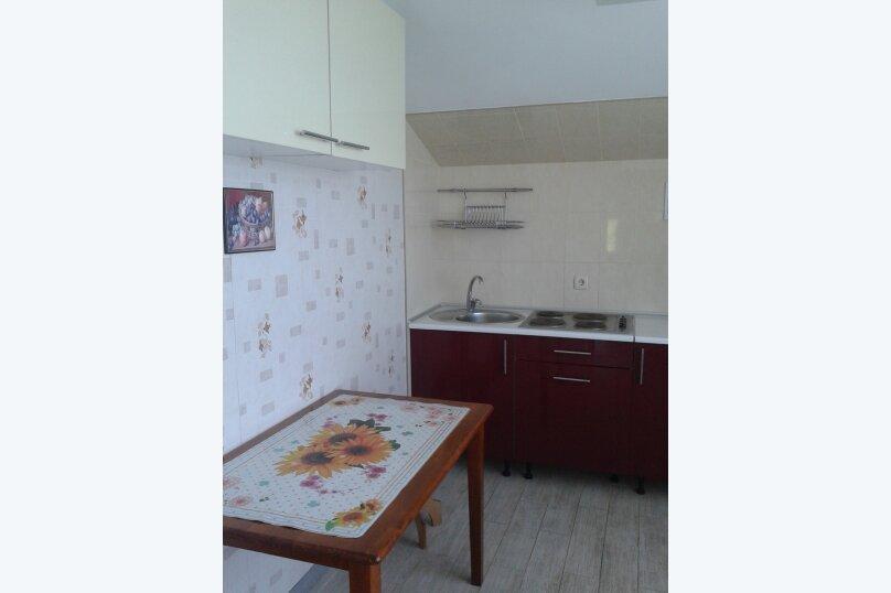 """Гостевой дом """"Маримелла"""", Севастопольское шоссе, 38б на 3 комнаты - Фотография 14"""