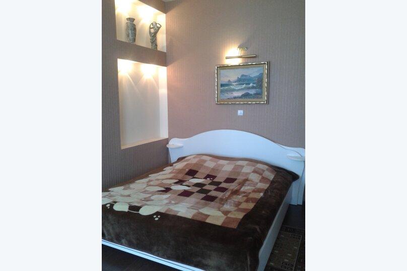 """Гостевой дом """"Маримелла"""", Севастопольское шоссе, 38б на 3 комнаты - Фотография 15"""