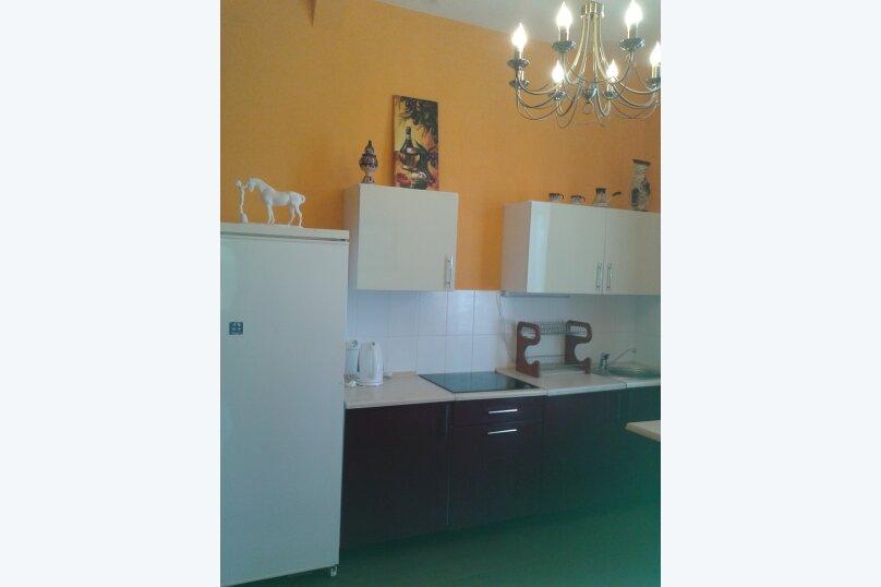 """Гостевой дом """"Маримелла"""", Севастопольское шоссе, 38б на 3 комнаты - Фотография 17"""